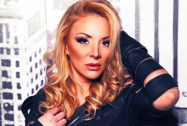 Biljana Secivanovic from Serbia | Popnable