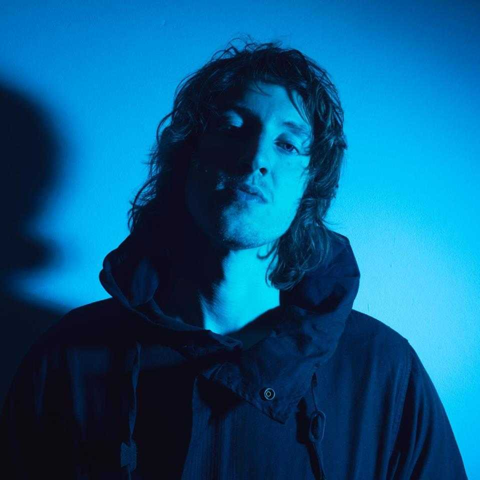 Dean Lewis - Most Richest Singers from Australia