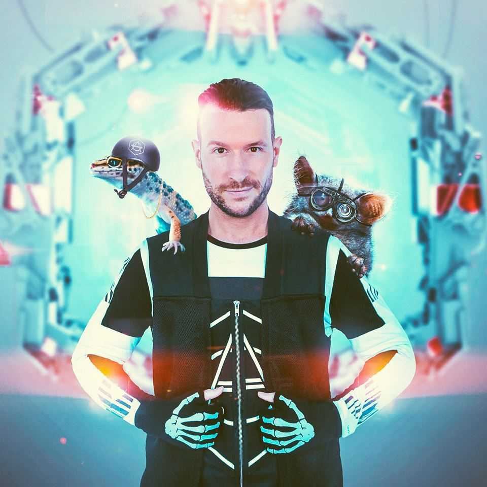 Don Diablo's Biography And Facts'   Popnable