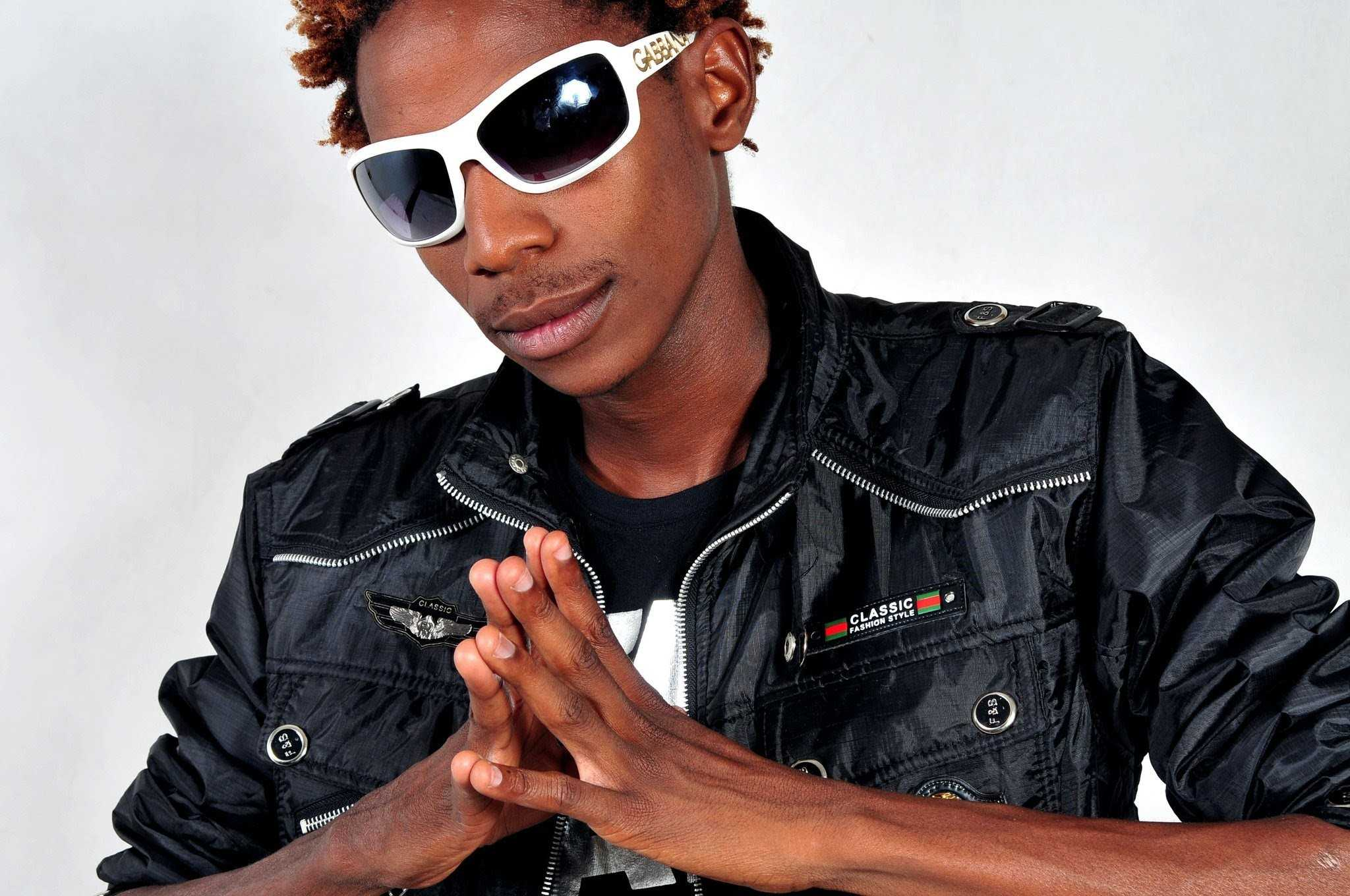 Image result for Eric omondi latest