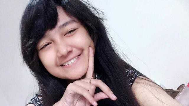 Jihan Audy From Indonesia Popnable