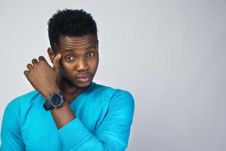 Kizz Daniel - Most Richest Singers from Nigeria