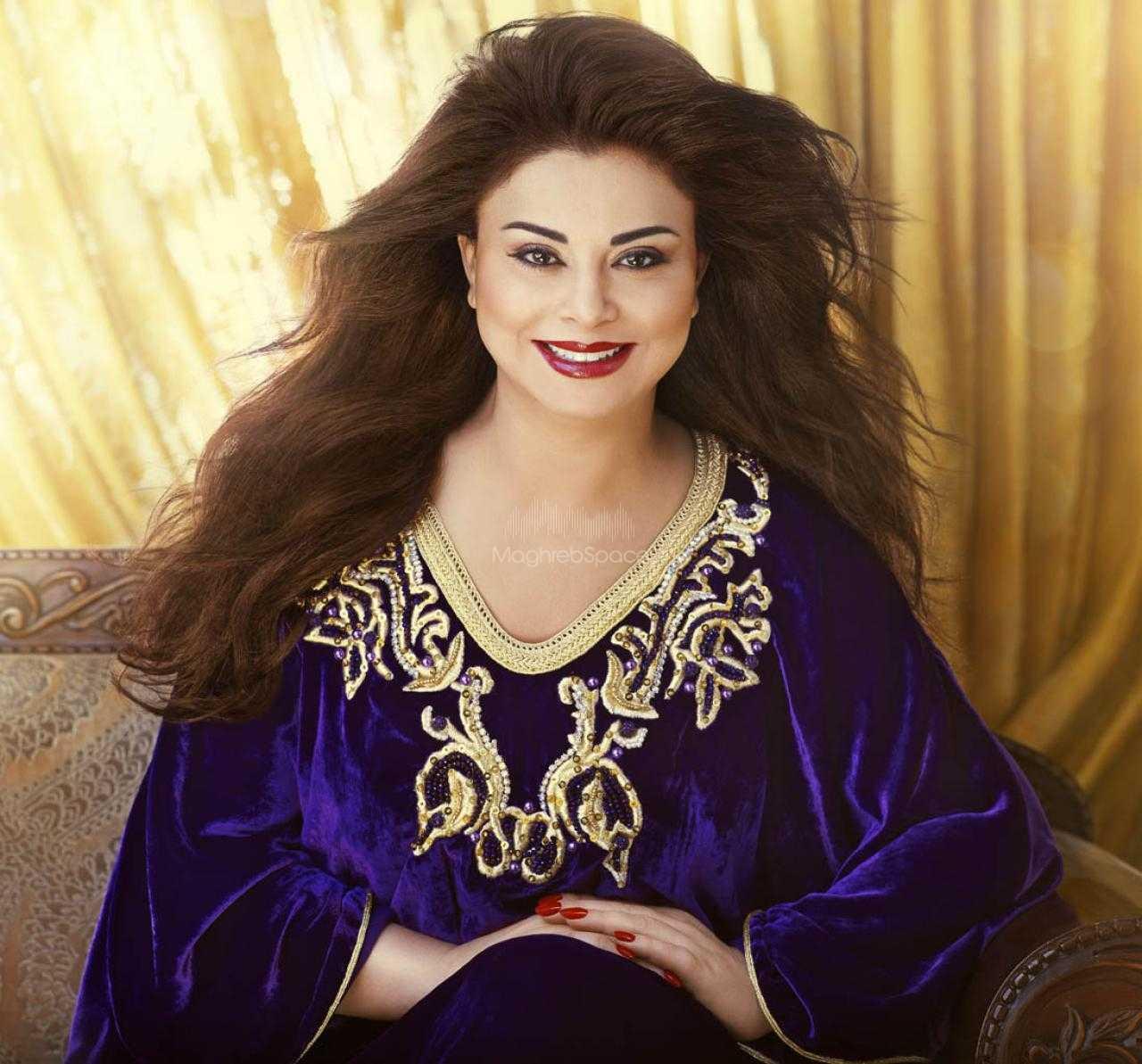 Latifa Raafat from Morocco | Popnable