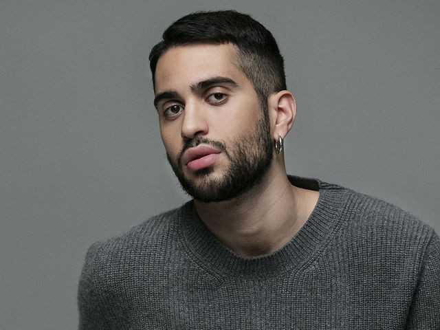 Mahmood - Most Richest Singers from Italy
