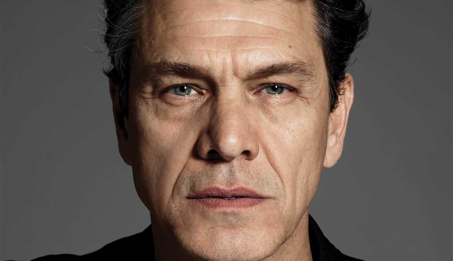 Marc Lavoine From France Popnable