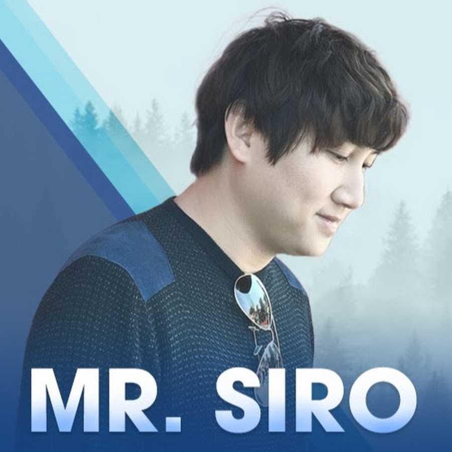 Mr Siro