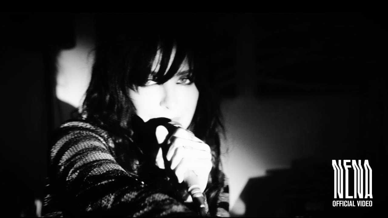 Official nena liebe video ist Descargar Nena