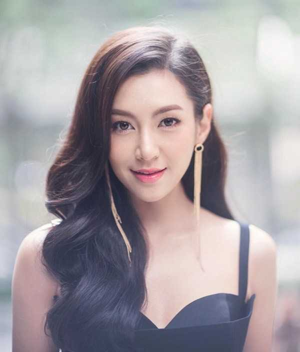 Ranee Campen from Thailand | Popnable