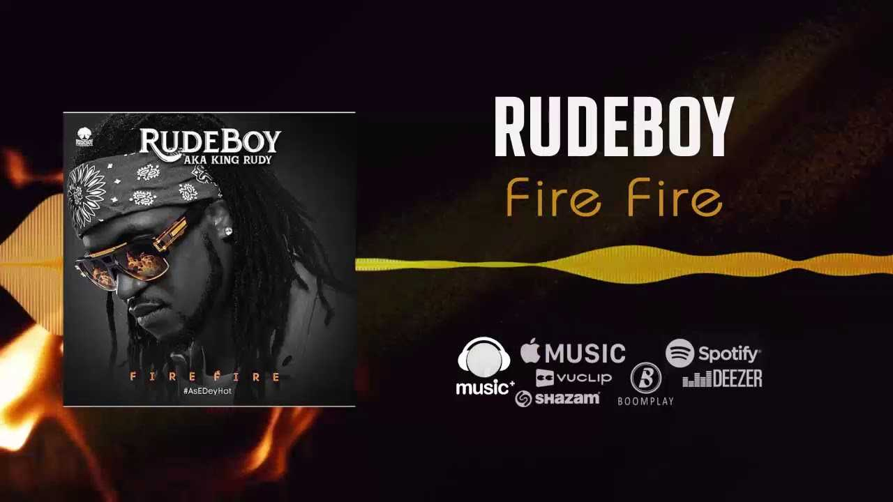 Rudeboy - Most Richest Singers from Nigeria