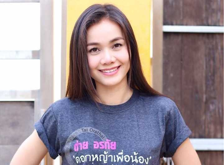 Tai Orathai - Most Richest Singers from Thailand