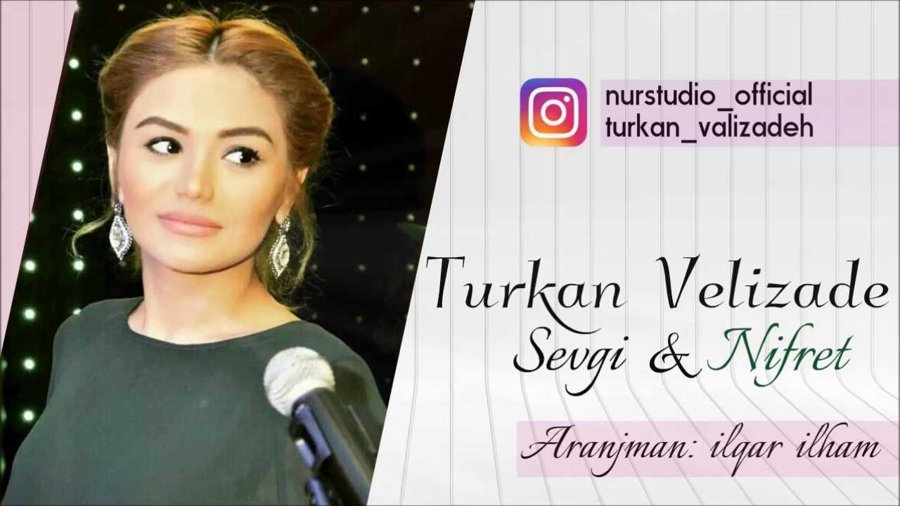 Turkan Velizade S Biography And Facts Popnable