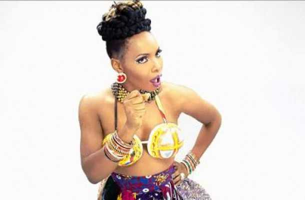 Yemi Alade - Most Richest Singers from Nigeria