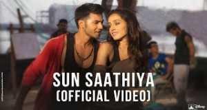 Sun Saathiya