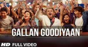 Gallan Goodiyaan