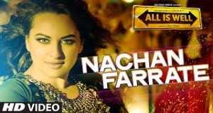 Nachan Farrate