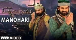 Manohari
