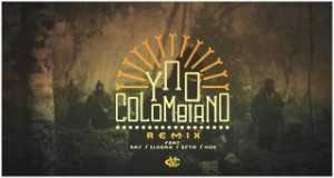 Colombiano - Remix