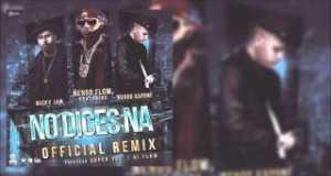 No Dice Na (Remix)