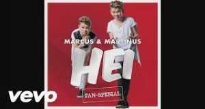 Marcus & Martinus -