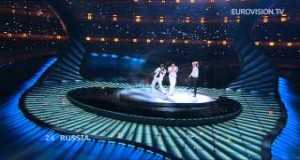 Believe (Russia 2008)