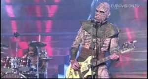Hard Rock Hallelujah (Finland 2006)