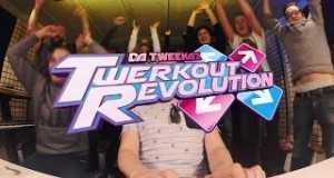 Twerkout Revolution