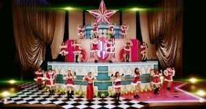 Merry × Merry Xmas