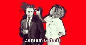 Zəhləm Getmiş
