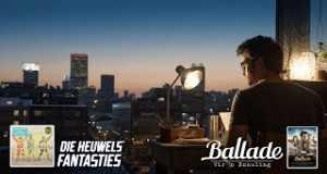 Ballade Vir 'n Enkeling Music Video