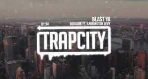 Blast Ya