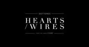 Hearts/wires
