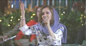 Man Amada Am ba Didanat Janana (Live)
