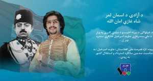 Shah Ghazi Amanullah
