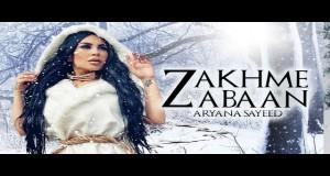 Zakhme Zabaan