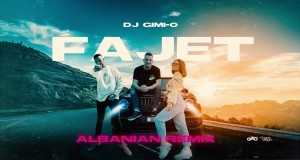 Fajet [Albanian Remix]