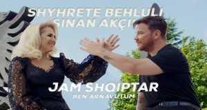 Jam Shqiptar / Ben Arnavutum