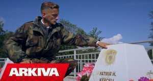 Këngë Për Dëshmorin Fatmir Kërçeli
