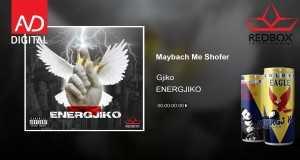 Maybach Me Shofer
