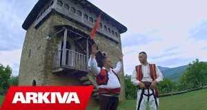 Me Krahe Shqipes Nga Tropoja