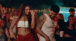 Mi Amor Music Video