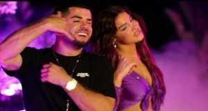 Mi Amore Music Video
