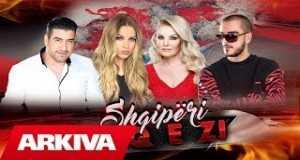 Shqiperi Kuq E Zi
