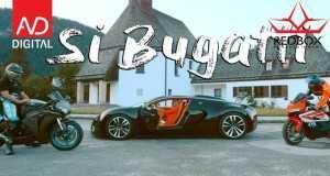 Si Bugatti