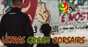 Courage Ndirou