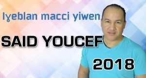 Igheblan Macci Yiwen