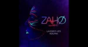 Laissez-Les Kouma