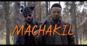 Machakil