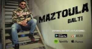 Maztoula