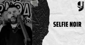 Selfie Noir