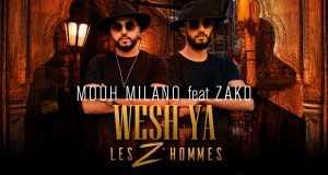 Wech Ya Les Z'hommes